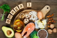 Omega-3: fonti animali o vegetali? Le differenze da uno studio nord-europeo