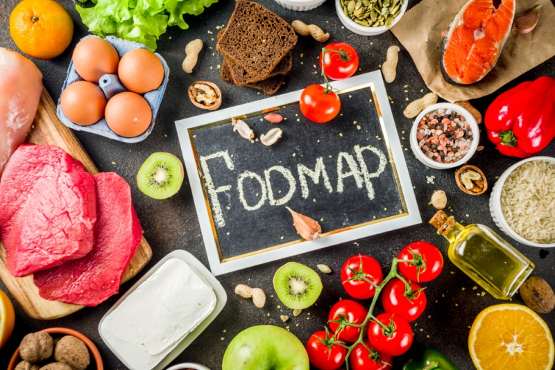 Low Fodmap o gluten free: la dieta da scegliere in caso di intestino irritabile